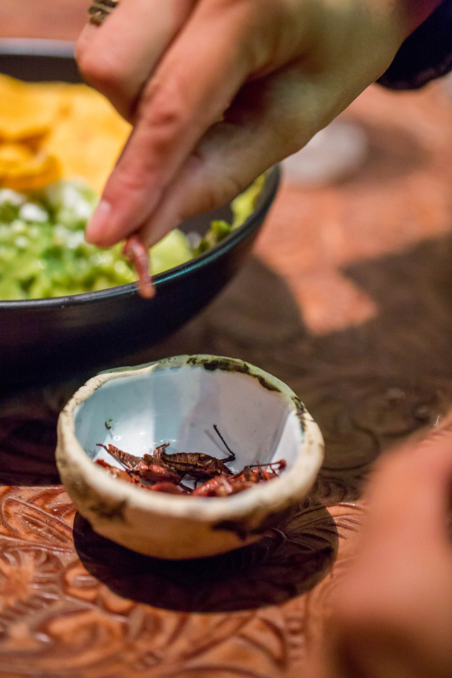 Eat Here Now: Calavera Raises the Bar for Mexican Fare in Oakland