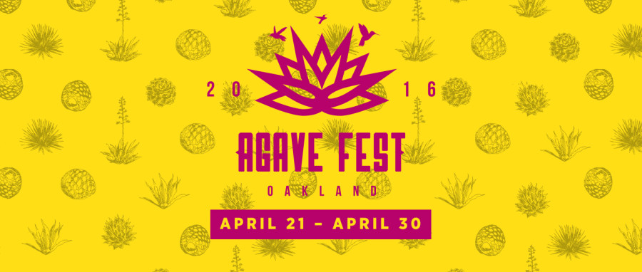 Agave Fest is COMING!