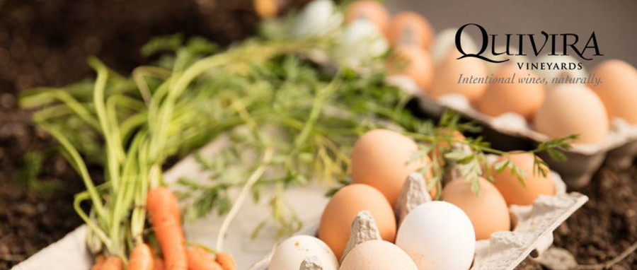 Join Us: Quivira Farm to Table Event